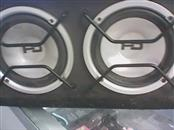 SCOSCHE Car Speakers/Speaker System HDFRB6